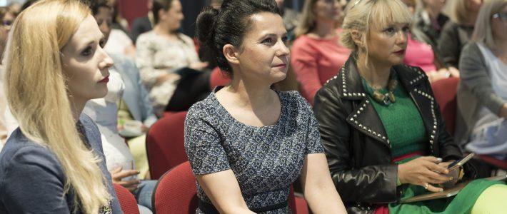 Relacja z czwartego spotkania Biznes kocha Kobiety w Gdańsku