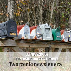 2017-08-22 Tworzenie newslettera