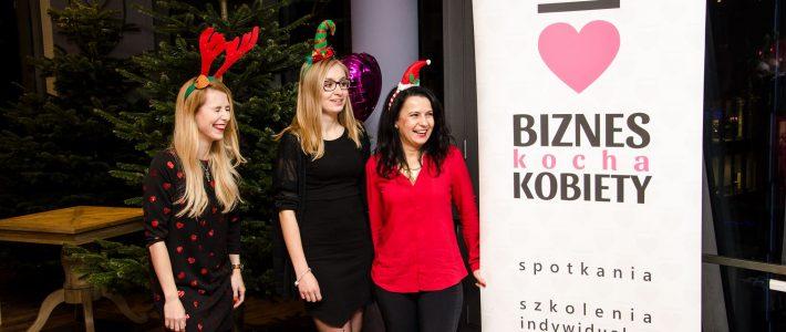 Relacja z szóstego spotkania Biznes kocha Kobiety w Gdańsku