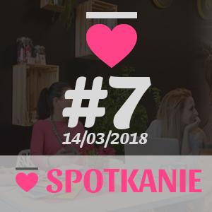 2018-03-14 Biznes kocha Kobiety #7