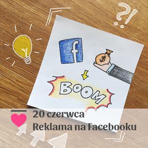 2018-06-20 Reklama na Facebooku