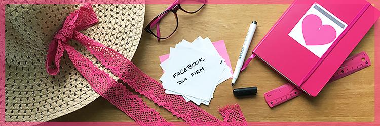 Letnia Szkoła Facebook dla firm