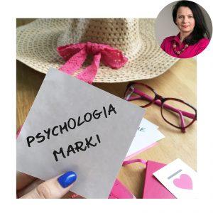 Psychologia marki
