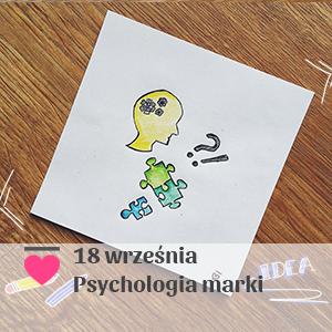 2018-09-18 Psychologia marki