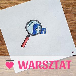 2019-05-07 Facebook dla firm