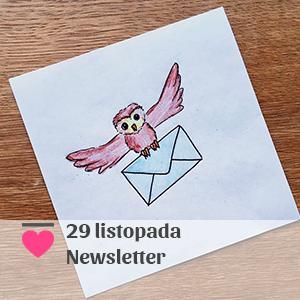 2018-11-29 Newsletter