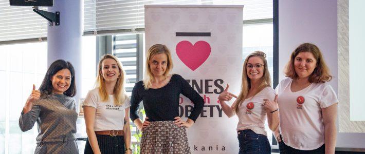 Relacja z dziesiątej edycji Biznes kocha Kobiety w Trójmieście